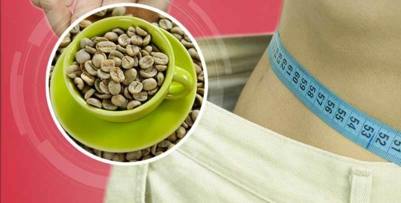 Зелёный кофе: реально ли похудеть?