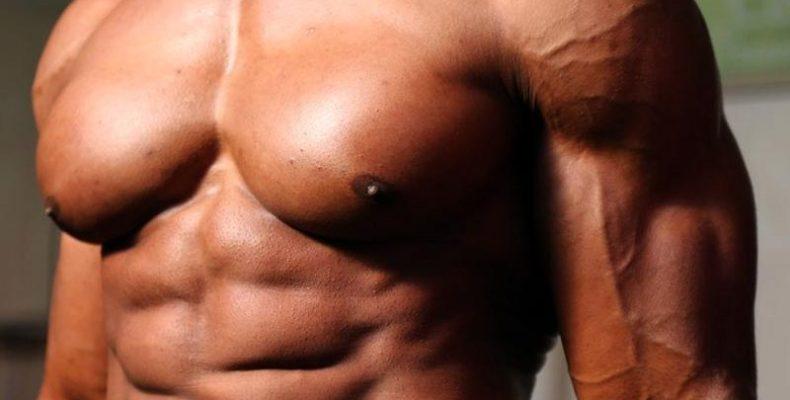 Секреты накачивания грудных мышц