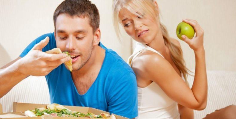 Как ускорить метаболизм обычному человеку