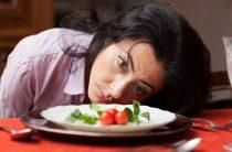 Почему сложно сидеть на диете