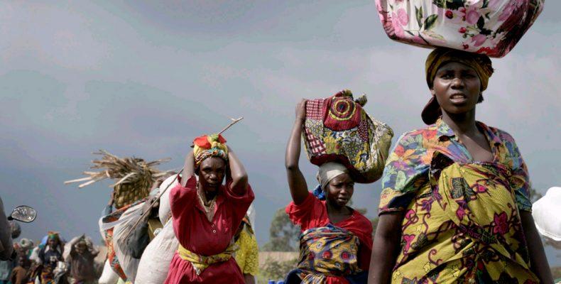 Какая самая лучшая страна в мире для женщин?