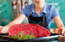 Почему мясо вредно употреблять?